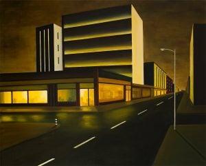 Pascale Badaf - Jour d'avant - Galerie Gijsel
